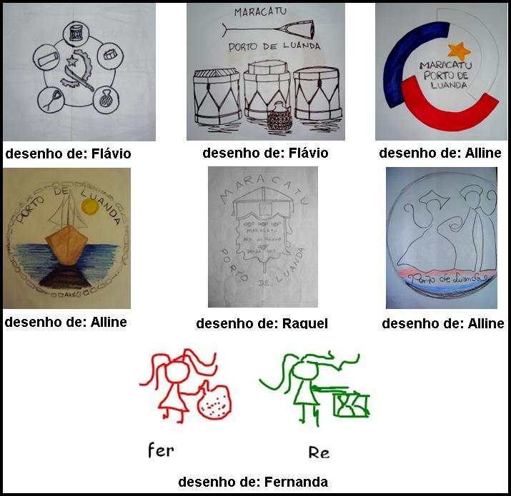 Idéias/Desenhos/Esboços